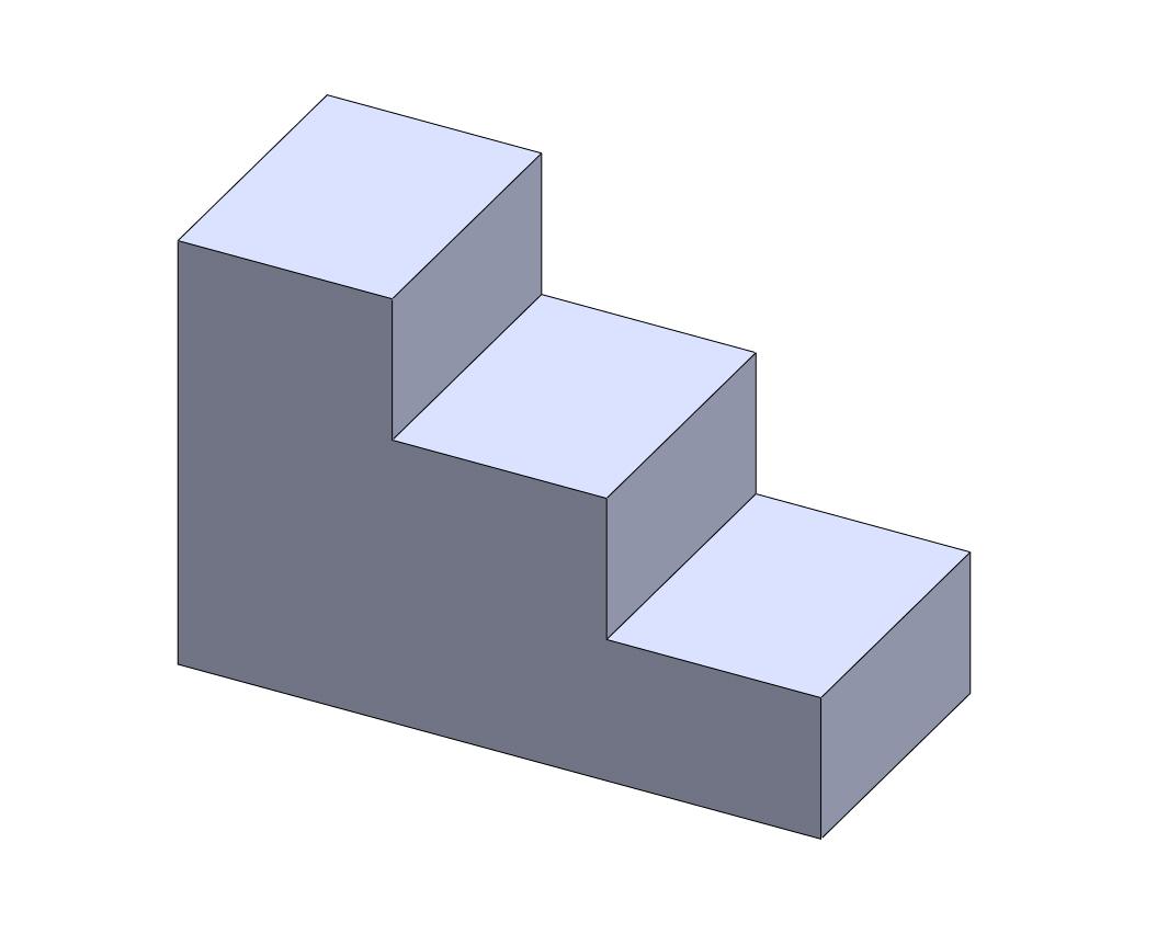 3d Cad Model Generation
